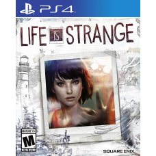 Life is Strange (PS4) ENG