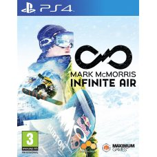Mark McMorris Infinite Air (PS4) ENG