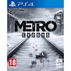 Metro Exodus (PS4) RUS