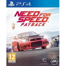 Need for Speed: Payback (PS4) RUS