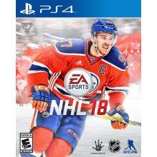 NHL 18 (PS4) RUS SUB