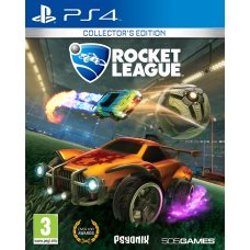 Rocket League (PS4) ENG