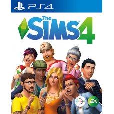 Sims 4 (PS4) RUS