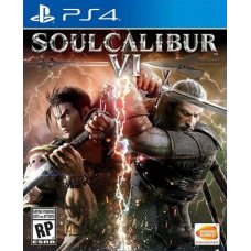 SoulCalibur VI (PS4) ENG