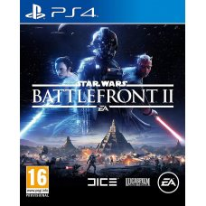 Star Wars: Battlefront II (PS4) RUS