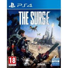The Surge (PS4) RUS SUB