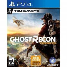Tom Clancy's Ghost Recon: Wildlands (PS4) RUS