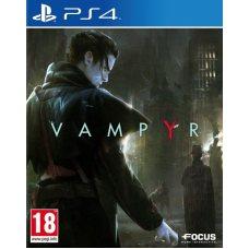 Vampyr (PS4) RUS SUB