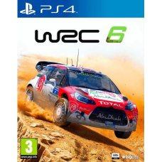 WRC 6 (PS4) ENG