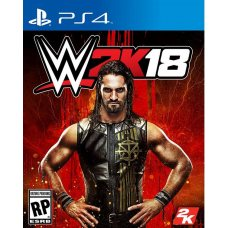 WWE 2K18 (PS4) ENG