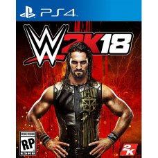 WWE 2K18 (PS4) ENG