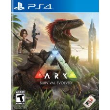 ARK Survival Evolved (PS4) RUS SUB