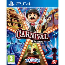Carnival Games (PS4) ENG