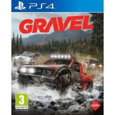 Gravel (PS4) ENG