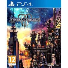 Kingdom Hearts III (PS4) ENG