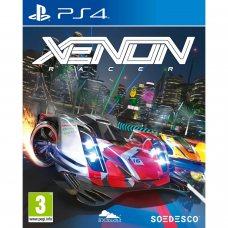 Xenon Racer (PS4) RUS