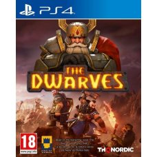 The Dwarves (PS4) RUS SUB