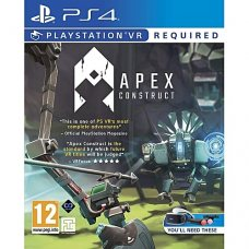 Apex Construct (PS4 VR) ENG