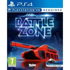 Battlezone (PS4 VR) RUS