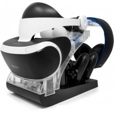 Charging Stand for Playstation VR by Asterion Products