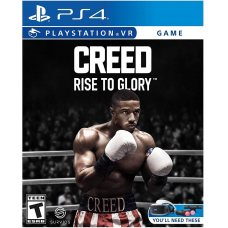Creed: Rise to Glory (PS4 VR) ENG