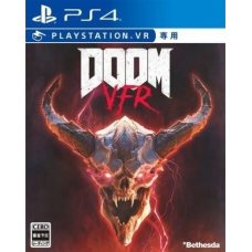 DOOM VFR (PS4 VR) ENG