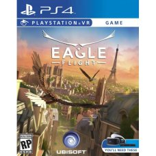 Eagle Flight (PS4 VR) RUS