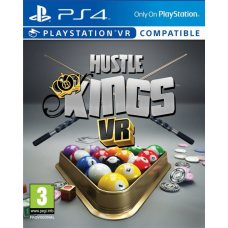 Hustle Kings (PS4 VR) RUS