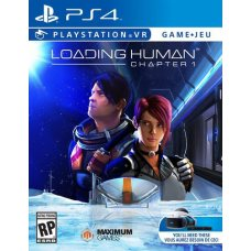 Loading Human (PS4 VR) ENG