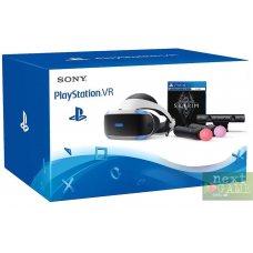 PlayStation VR Elder Scrolls 5 Bundle