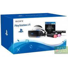 PlayStation VR Elder Scrolls 5 Bundle