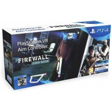 PS4 VR Aim Controller Firewall Zero Hour Bundle