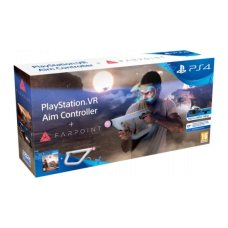 PS4 VR Aim Controller Farpoint Bundle