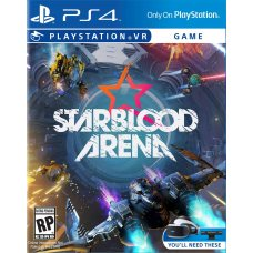 StarBlood Arena (PS4 VR) RUS