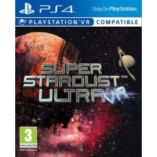 Super Stardust Ultra (PS4 VR) RUS