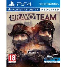 Bravo Team (PS4 VR) RUS