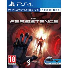 The Persistence (PS4 VR) RUS