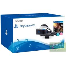 PlayStation VR Eve Valkyrie Bundle