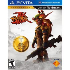 Jak and Daxter Collection (PS Vita) RUS