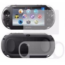 Защитное стекло/Protective Glass (PS Vita 2000)