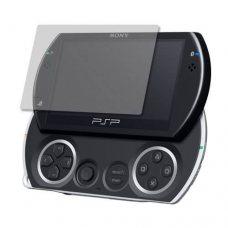 Защитная пленка для экрана (PSP GO)