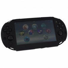 Силиконовый чехол (PS Vita 2000)