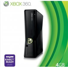 Xbox 360 Slim 4Gb LT+ 3.0