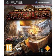 MotorStorm Apocalypse (PS3) RUS