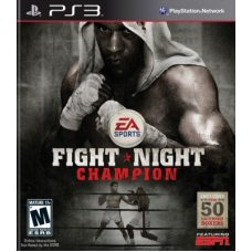 Fight Night Champion (PS3) ENG