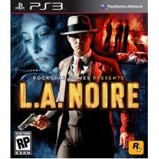 L.A. Noire (PS3) ENG