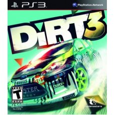 DIRT 3 (PS3) ENG
