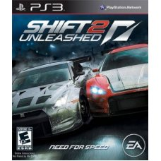 Need For Speed Shift 2 Unleashed (PS3) RUS