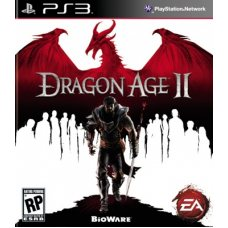 Dragon Age II (PS3) RUS Sub