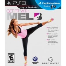 Get Fit With Mel B (PS3 Move) ENG